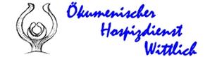 Okumenischer Hospizdienst Wittlich Logo